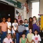 sara lindemuth days 1997-98