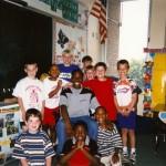 sara lindemuth days 2 1997-98