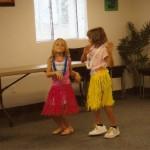 talent show dancing